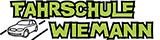 Fahrschule Wiemann Logo